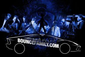 Milfa7 Collaboration - Bounce Family