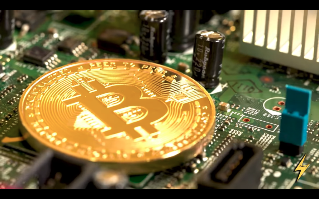 Documentaire Bitcoin Milfa7