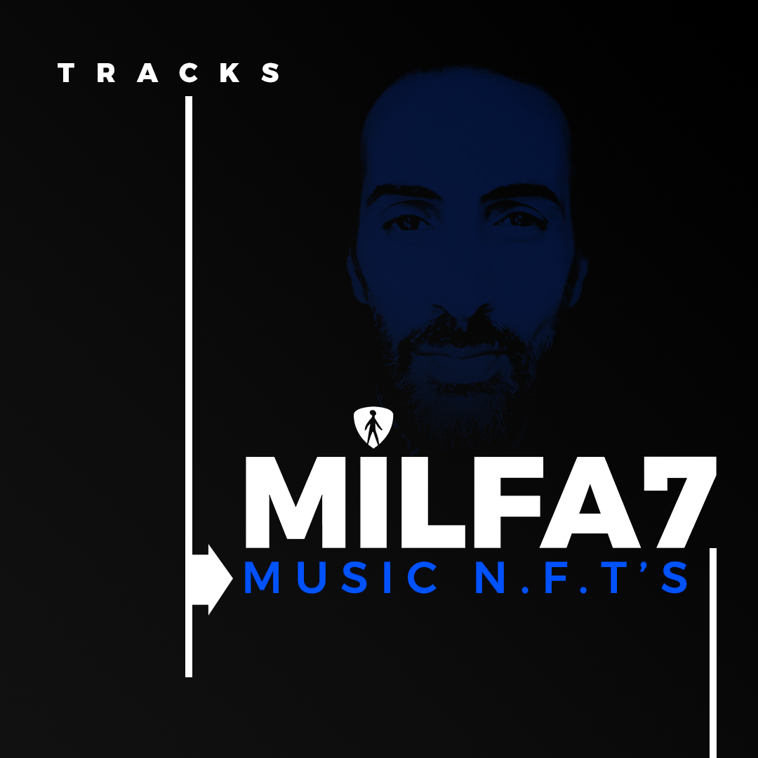 milfa7-music-nft-s-collection-cover